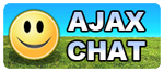 Ajax Chat Icon