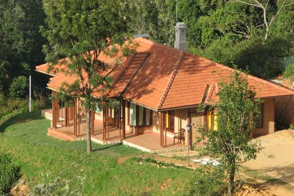 Farmstay Homestay Cottage 2 Room Accommodation for Holiday Home, Vacation  at Acres Wild Cheesemaking Farmstay, Coonoor, India