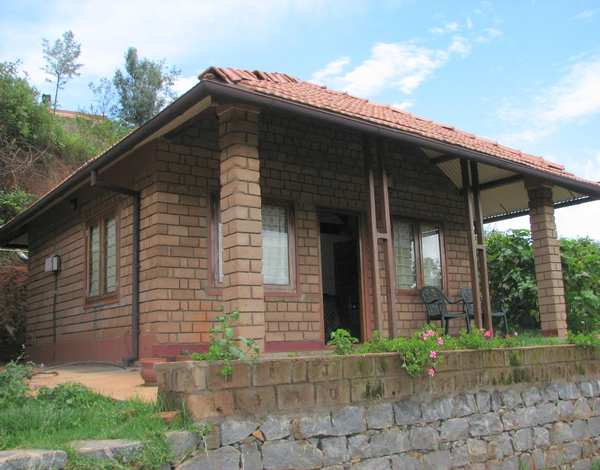 Farmstay Homestay Cottage 1 Room Accommodation for Holiday Home, Vacation  at Acres Wild Cheesemaking Farmstay, Coonoor, India