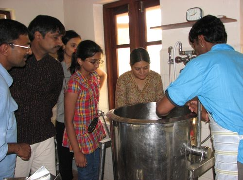 Cheesemaking Classes