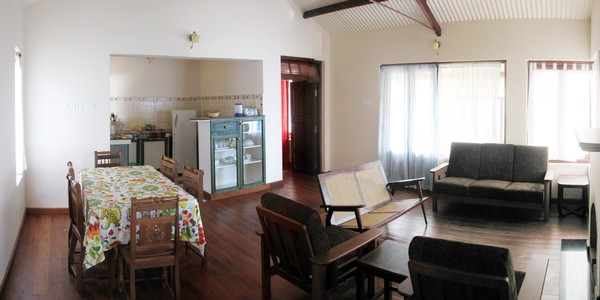 Farmstay Homestay Cottage Accommodation on Farm in Coonoor Ooty Nilgiris