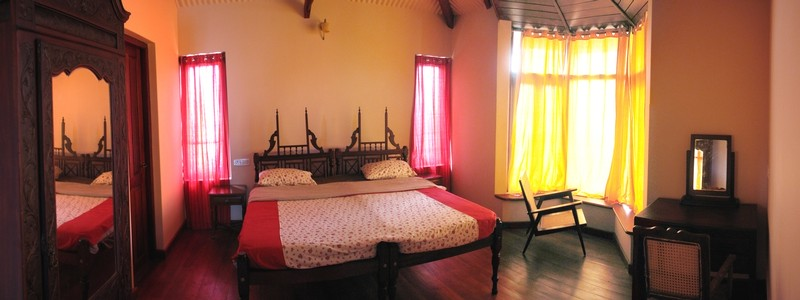 Homestay Farmstay Cottage Room in Coonoor Ooty Nilgiri