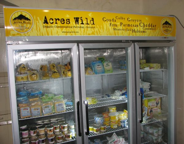 Acres Wild Cheese in Nilgiri Stores in Coonoor