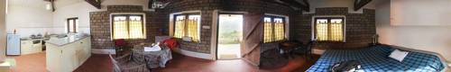 Pano New Cottage Interior